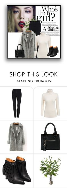 """""""Shein contest"""" by anabela-bela ❤ liked on Polyvore featuring Diane James"""