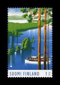 visit finland 2012