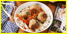 Instant Pot Turkey Meatball And Ditalini Soup. Instant Pot Turkey Meatballs And Spaghetti Squash Half . Instant Pot Drunken Beans Mommy's Home Cooking. Home and Family Frozen Shrimp Recipes, Canned Salmon Recipes, Chicken Pasta Recipes, Lunch Recipes, Dinner Recipes, Dessert Recipes, Frozen Turkey Meatballs, Meatballs And Rice, Beef Casserole Recipes
