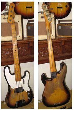 1956 Fender Precision