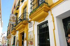 SEVILLE : Pour sa 2ème étape, Bedycasa s'est déplacé à Seville à la rencontre de ses hébergeurs. Nos offres à Seville : http://fr.bedycasa.com/r/logement-chez-l-habitant/europe/espagne/andalousie/seville/seville/8129?destination=Seville