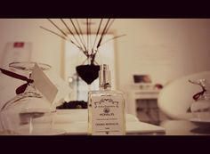 Monalys Home Fragrances.