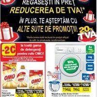 Cataloage Carrefour Romania
