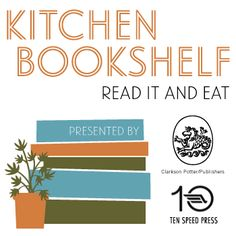 Visit The Tasting Table Bookshelf for our curated selection of food books that should grace your library, from cookbooks to chefs' memoirs and more. Consider it our recommended reading list for the food lover.