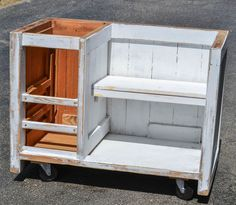 This End Up Furniture Makeover for down river Pinterest