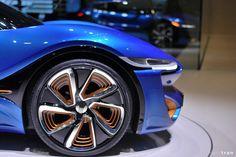 GENEVA MOTORSHOW - CONCEPTS | 2015 on Behance