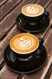 Toby's Estate, Singapore | theplebeianpalate.wordpress.com/2… | Flickr. #coffee #coffeenearme #pourovercoffee #cappuccino #espresso #bulletproofcoffee #frenchpress #nespressopods #starbucksdrinks #starbuckscups #coffeebeans #coffeeshops #coffeelove Coffee Latte Art, Espresso Coffee, Coffee Cafe, My Coffee, Coffee Drinks, Starbucks Coffee, Coffee Signs, Coffee Pods, Coffee Travel