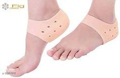 Socks Fig plasta Silicone Gel Heel Pad Socks for Pain Relief for Men and Women (Beige, Free Size) - 1 Pair Fabric: Nylon Multipack: 1 Sizes: Free Size Country of Origin: India Sizes Available: Free Size *Proof of Safe Delivery! Click to know on Safety Standards of Delivery Partners- https://ltl.sh/y_nZrAV3  Catalog Rating: ★4.1 (3307)  Catalog Name: Fashionable Unique Women Socks CatalogID_1866685 C72-SC1086 Code: 211-10287806-