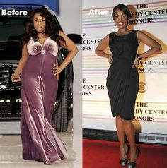 Jennifer Hudson weight loss may be referred to as one of the weight loss success stories that deserve to be applied. Here are Jennifer Hudson Weight Loss Tips Jennifer Hudson, Good Find, Corsage, Catwalk, Cool Style, Fat Fast, Formal Dresses, Chic, Celebrities