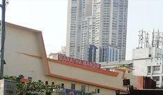 Mumbai, Multi Story Building, Bombay Cat