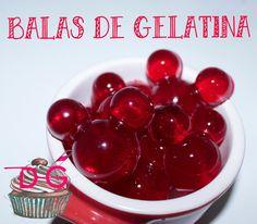 Como Fazer Bala de Gelatina -  DuplaGourmet - YouTube