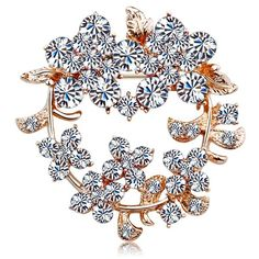 Brooches TFOB90004 - Brooches - Collection - Jewelry