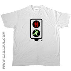 SEMÁFORO SURF t-shirt