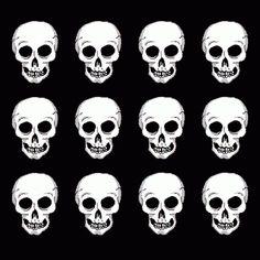 La Zone Noire: 'ArtSkull