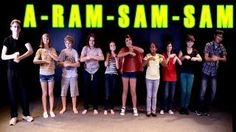 """A Ram Sam Sam"" by The Learning Station - The Learning Station Blog"