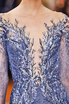 "velvetrunway: "" Zuhair Murad 