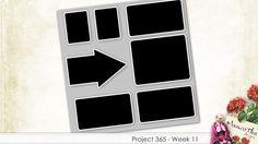 Project 365 - Week 11
