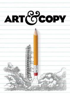 From PBS - Art & Copy is a powerful film about advertising and inspiration.