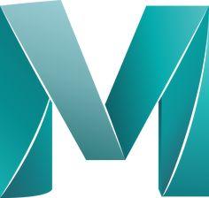 Autodesk Maya Logo Vector EPS Free Download, Logo, Icons, Clipart
