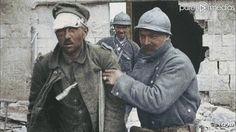 """""""Apocalypse, la Première Guerre mondiale"""" débute ce soir sur France 2"""
