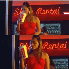 And you drank all my soda! Baby Pink Aesthetic, Black Girl Aesthetic, Atl Movie, Afro, Lauren London Nipsey Hussle, Love Lauren, Christina Milian, Nicole Scherzinger, Kate Beckinsale