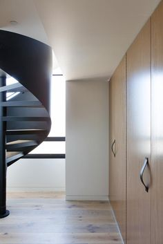 Alexandra Kidd Design Eastbourne Road       Project Joinery