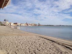 Life's a Beach - Los Alcazares, Murcia, Spain