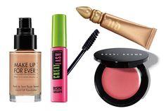 Выбор визажистов: 28 лучших средств для макияжа в офис - BEAUTYHACK