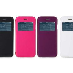 """Skech Slim View Case for iPhone 6 (4.7"""")"""