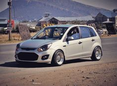 #ford #figo #stance #ffsa #fordsquad #projectf #southafrica Important Life Lessons, Number One, First Photo, New Pictures, Cool Cars, Surfing, In This Moment, Teaching, Cool Stuff