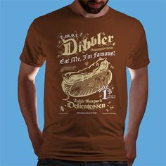 CMOT Dibbler T-shirt by Zapator at Qwertee.com