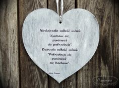 Heart with love-related quote, cut from plywood. Wooden Hearts, Plywood, Quotes, Mitosis, Hardwood Plywood, Quotations, Quote, Shut Up Quotes, Wood Veneer