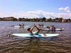 Let Go and Just Breathe!  #AquaVida #yoga #yogi #fitness #fitspo #workout #namaste #summer #philly #philadelphia #jersey #newjersey #water #ocean #lake #travel #sup #supyoga #standuppaddleyoga #paddleboardyoga #paddleboarding #paddleboard