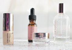 Josie Maran Glowing Argan Oil Skin Care Essentials 2
