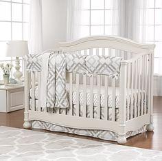 Gender neutral crib sets baby bedding sets neutral gray and taupe crib bedding by and baby . Crib Bedding Boy, Baby Boy Cribs, Baby Bedding Sets, Crib Sets, Baby Beds, Baby Girls, Modern Baby Bedding, Modern Crib, Neutral Baby Bedding