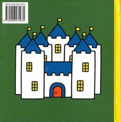 nijntje de toverfee, dick bruna #nijntje #miffy #castle #kasteel | bol.com