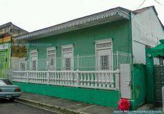Centro Historico de San Pedro De Macoris.  casa ubicada ubicada en la calle Trinitaria
