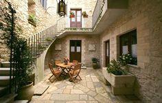my dream of a home Erice(Trapani) Trapani Sicily, Italy Holidays, Outdoor Spaces, Outdoor Decor, Higher Design, Rental Apartments, Condo, Villa, House Design