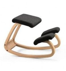 Kneeling Chair: Surprising Facts about Such a Desk Stool Kneeling Stool, Ergonomic Kneeling Chair, Ergonomic Chair, Feng Shui Your Office, Colorful Couch, Saddle Chair, Desk Stool, Plastic Adirondack Chairs, Mesh Office Chair