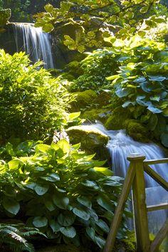 Minter Gardens, Chilliwack, BC