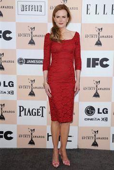 26th Annual Film Independent Spirit Awards.Santa Monica Beach, Santa Monica, CA.February 26, 2011.
