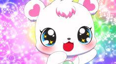 Jewelpet ☆ Twinkle ~ Labra