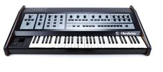 Oberheim OB-X. One of my favorite synths, sonically.