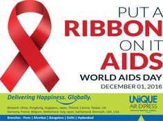 Take the lead and pledge your support for World AIDS Day. December 1st. Stand up. Make a difference. #WorldAidsDay #AidsDay2016 #Aids