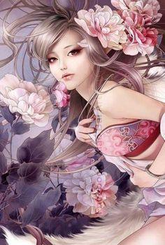 ZHANG XIAO BAI | KevsArt.com