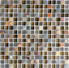 Price Per Sheet: $21.30 Usage: Commercial, Residential Application: Wall Area: Indoor collection Name and Color :Arizona,Tucson Square size per Sheet : 12x12 Size:1/2x1/2 PC Per Sheet:10 PC Thickness: 8mm