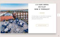 http://oflat.pt/#about  The Flat Lisboa para 150 pessoas - 2 pisos, cozinha, sala, terraço
