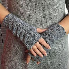 33501c7ab6 Pair of Chic Hollow Out Crochet Knitted Fingerless Gloves For Women  Fingerless Gloves Knitted