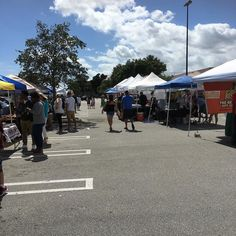 Come support #boyntonbeachmall #Greenmarket it's being held in front of TooJays Deli. #BoyntonBeach