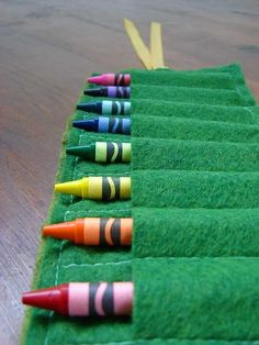 crayon holder: Or maybe this one...